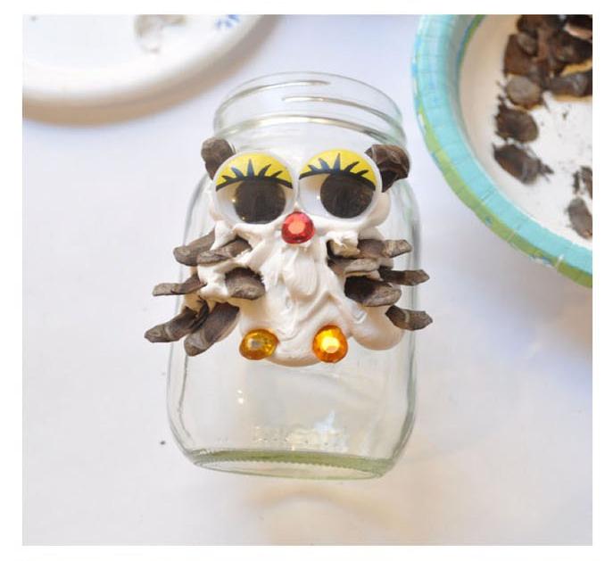 Owl-Mason-Jar-Candy-DIY-craft